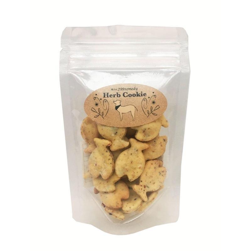 Herb Cookie(鰹節) 30g