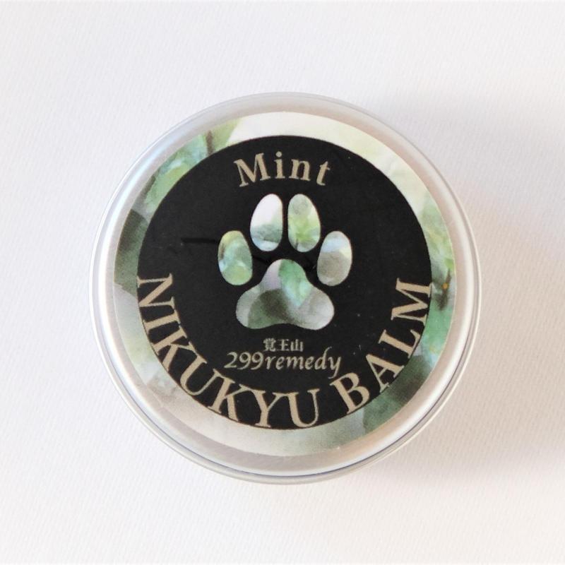 NIKUKYU BALM Mint 10g