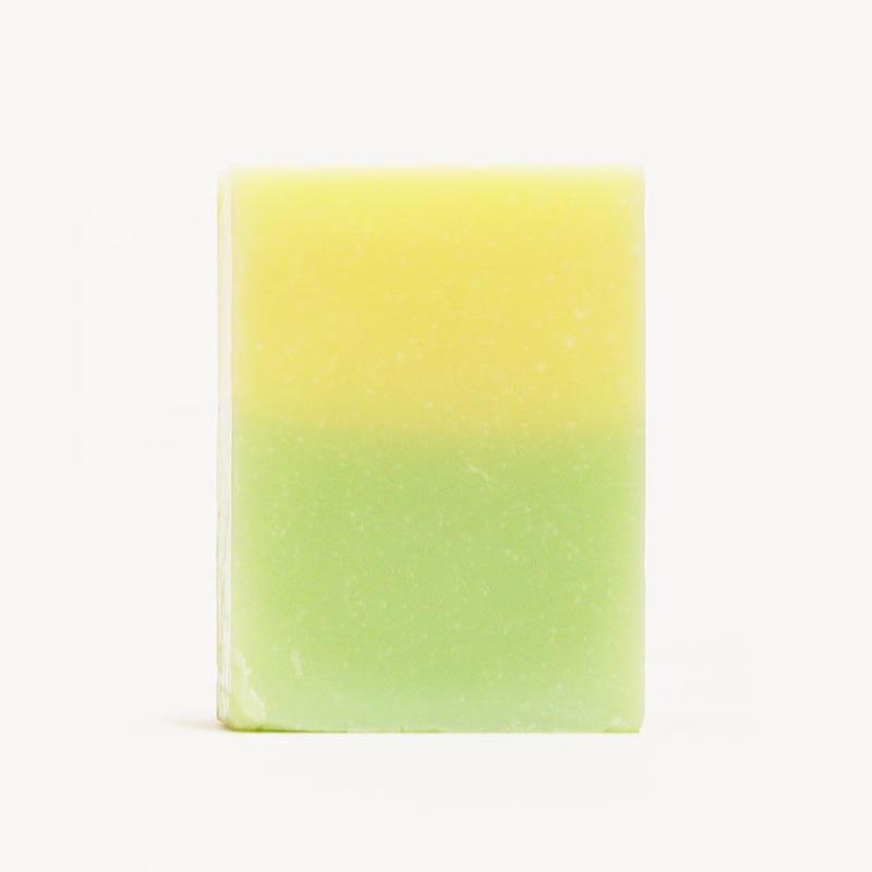 ORGANIC SOAP Citrus  [オーガニックソープ シトラス]