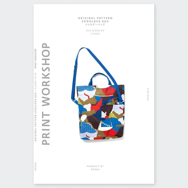 PW – PATTERN / SHOULDER BAG