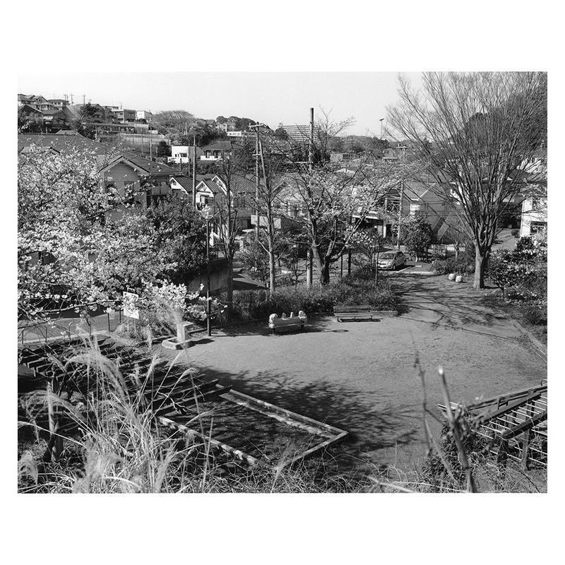 写真集「MILESTONES」バライタプリント(11x14inch)付き 0945-8