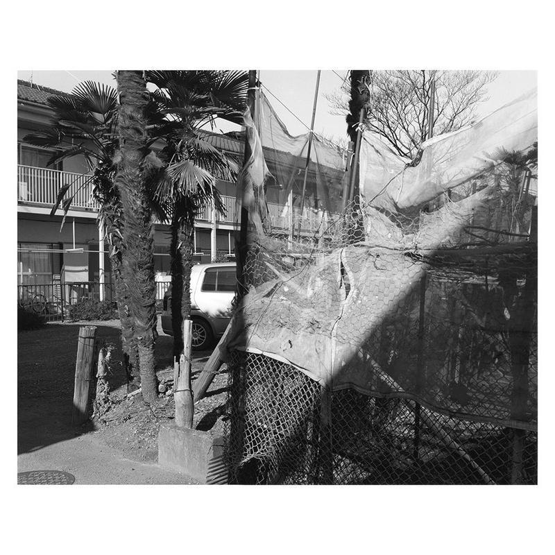 写真集「MILESTONES」バライタプリント(11x14inch)付き 0438-5
