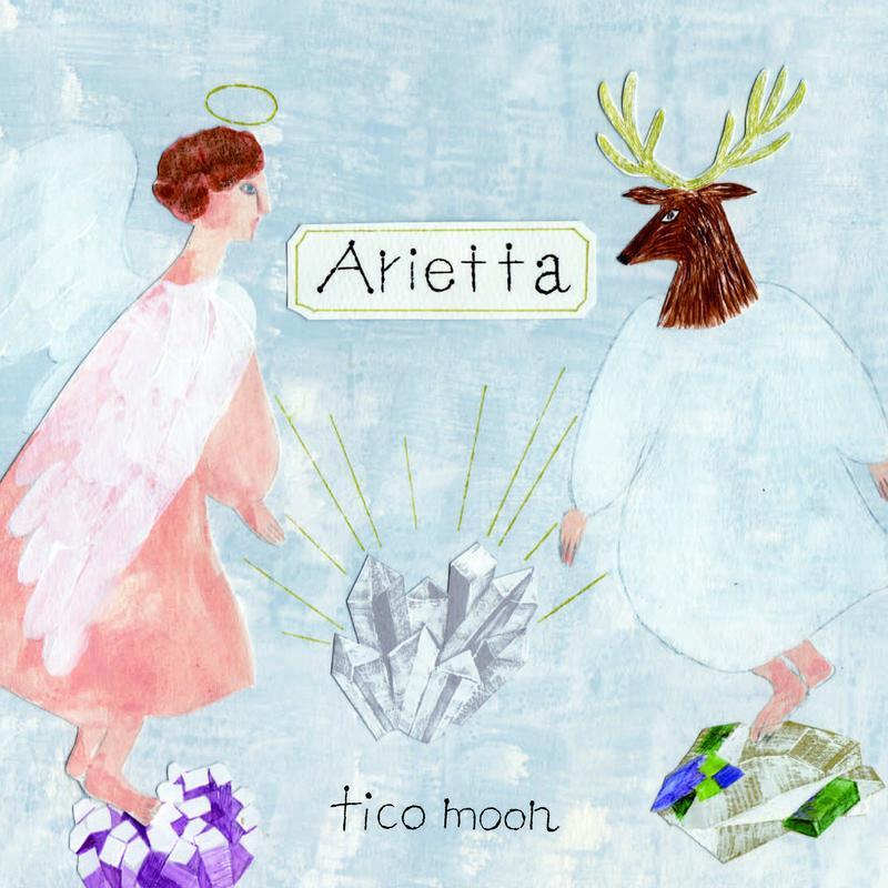 Arietta (tico moon)