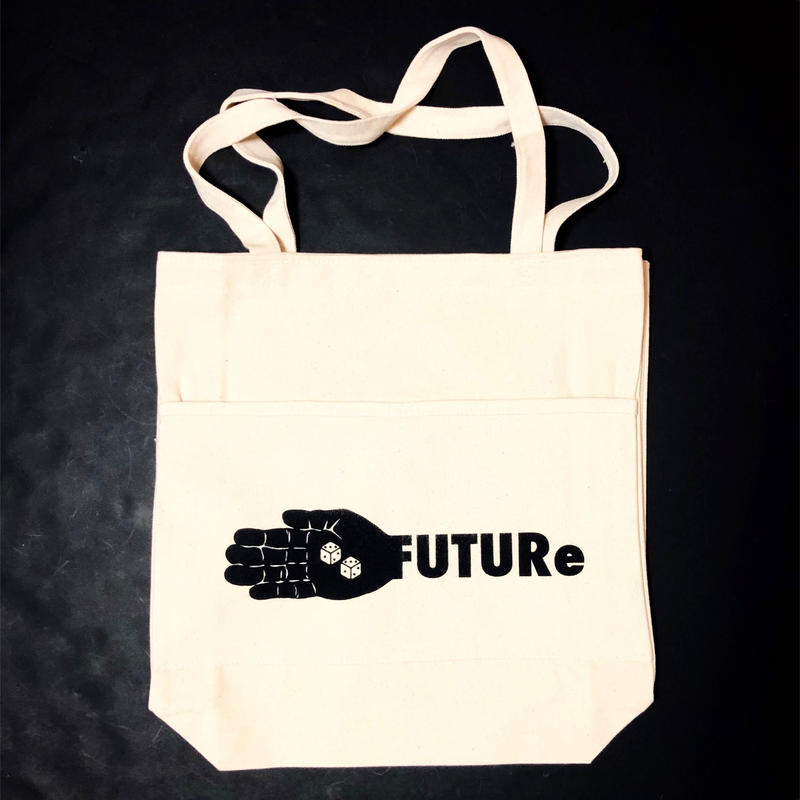 [FUTURe] Cotton Tote Bag