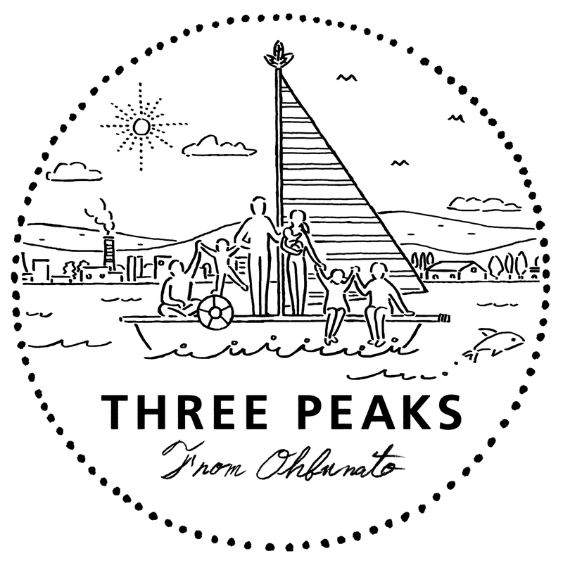【THREE PEAKS CLUB】SPECIAL会員お申し込み