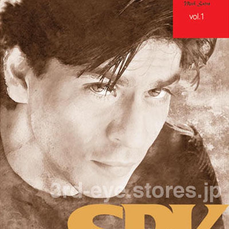 ムック1「SRK-DVDガイドブック」