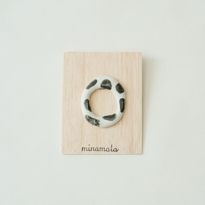 simple monoqlo no.001/minamito