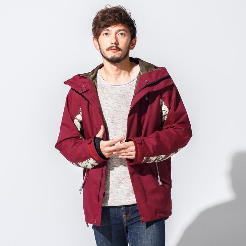Mods coat type アウターウェア