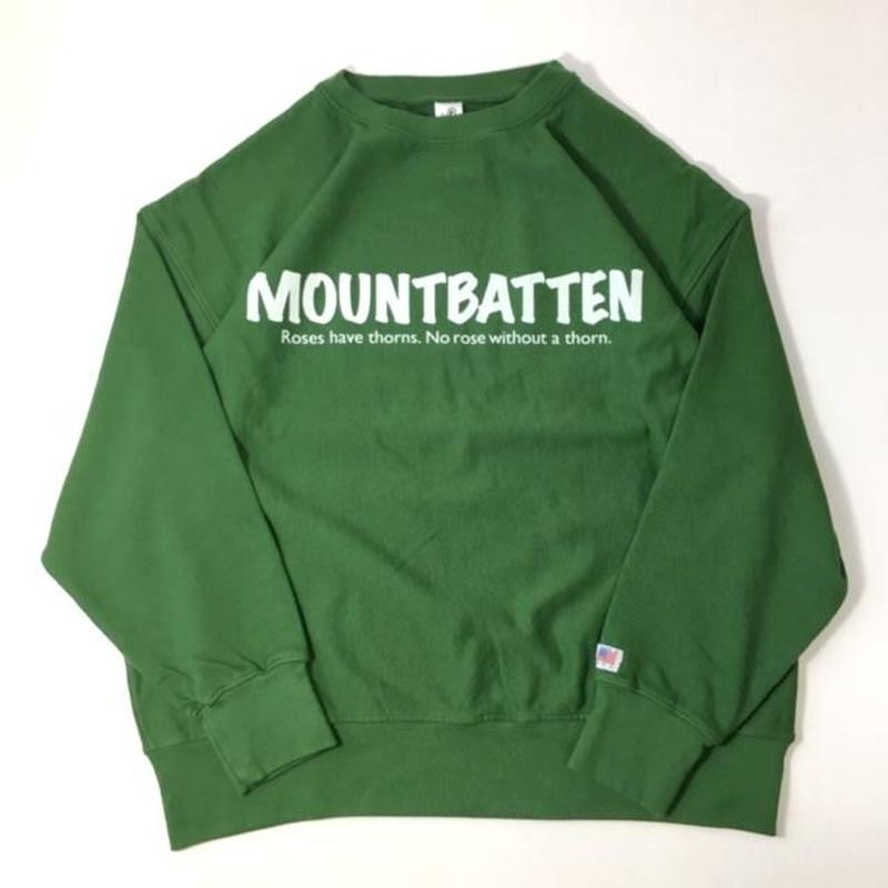 niche. U.S.A. Rose Sweat - MOUNT
