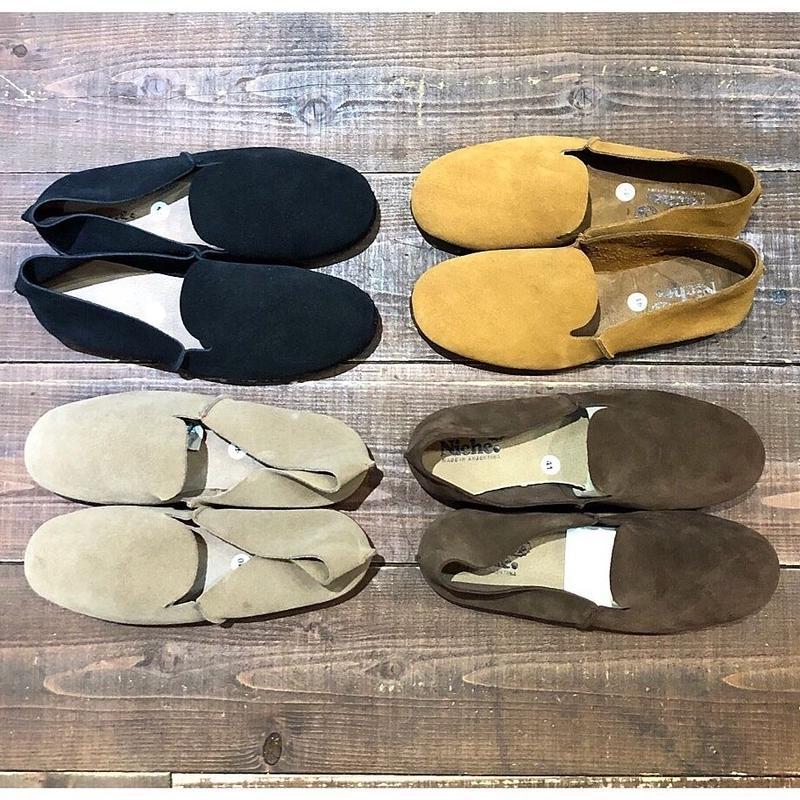 Niche. / Argentina  #Marco Slipon Shoes
