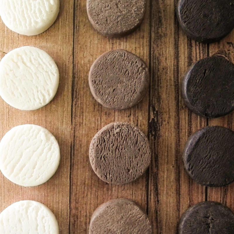 とろけるチョコレートクッキー ミニ(1袋2枚入り×3袋)