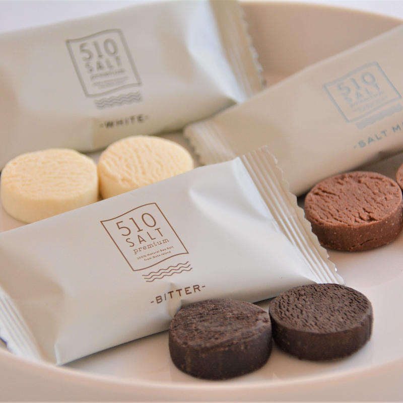 とろけるチョコレートクッキー 30枚入り