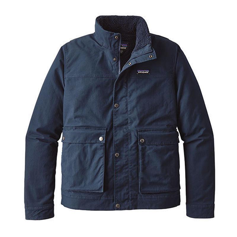 patagonia (パタゴニア)Men's Maple Grove Canvas Jacket(メンズ・メープル・グローブ・キャンバス・ジャケット)9376-25099 sale