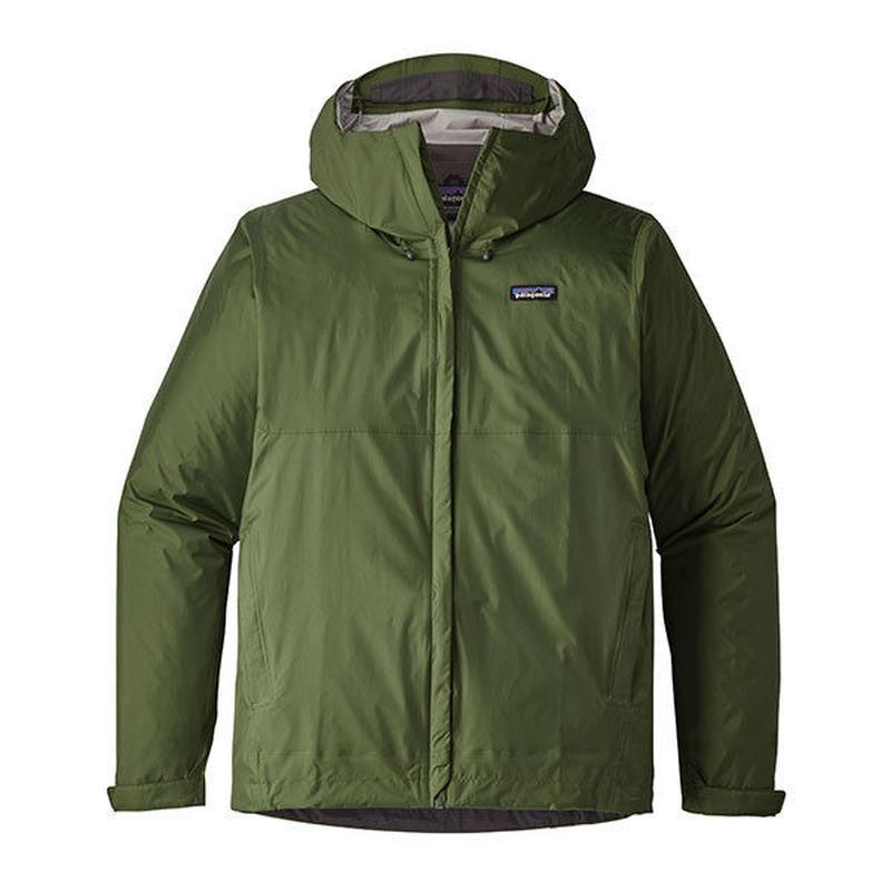 patagonia (パタゴニア)Men's Torrentshell Jacket(メンズ・トレントシェル・ジャケット )83802