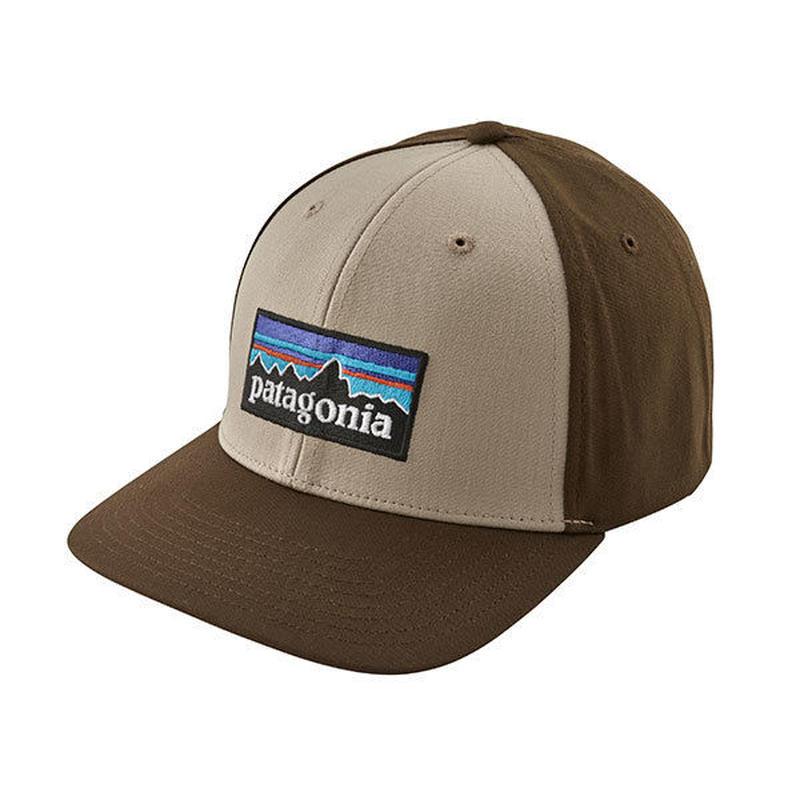 patagonia(パタゴニア)P-6 Logo Roger That Hat  (P-6ロゴ・ラジャー・ザット・ハット) 38132