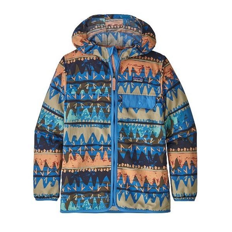 patagonia (パタゴニア) Kids' Baggies Jacket (キッズ・バギーズ・ジャケット )9376-25111