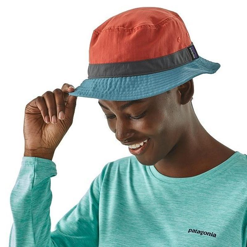 patagonia (パタゴニア)Wavefarer Bucket Hat(ウェーブフェアラー・バケツ・ハット )29156