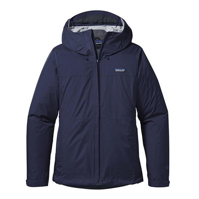 patagonia (パタゴニア)Women's Torrentshell Jacket(ウィメンズ・トレントシェル・ジャケット )9376-25065