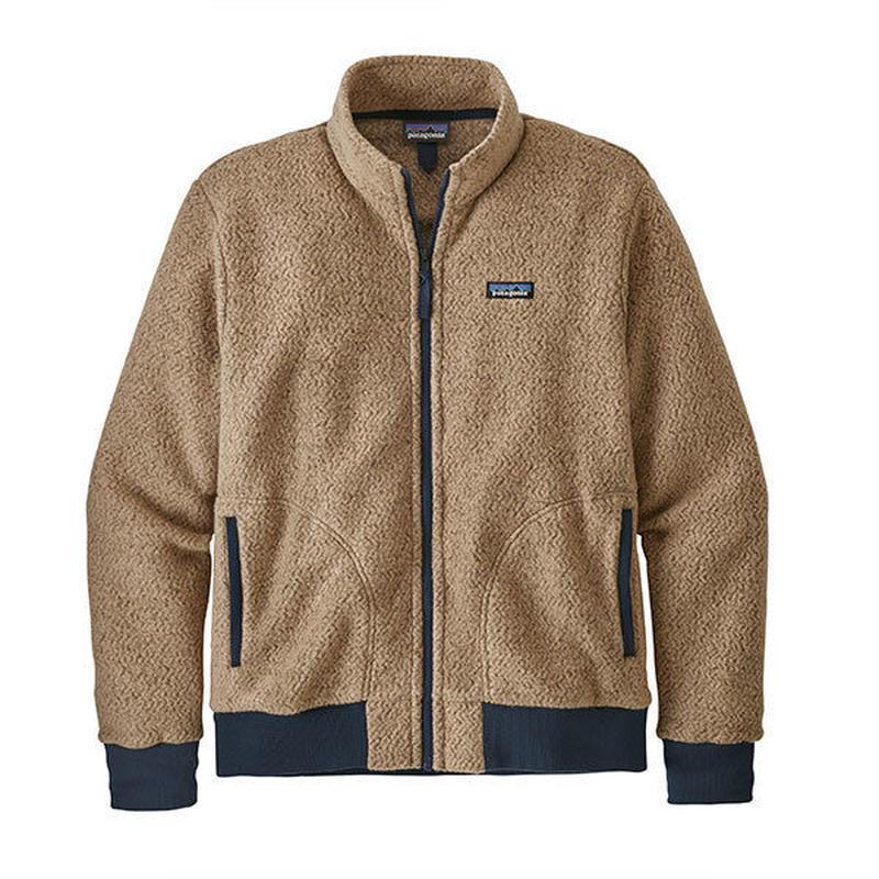 patagonia (パタゴニア)Men's Woolyester Fleece Jacket(メンズ・ウーリエステル・フリース・ジャケット )26935