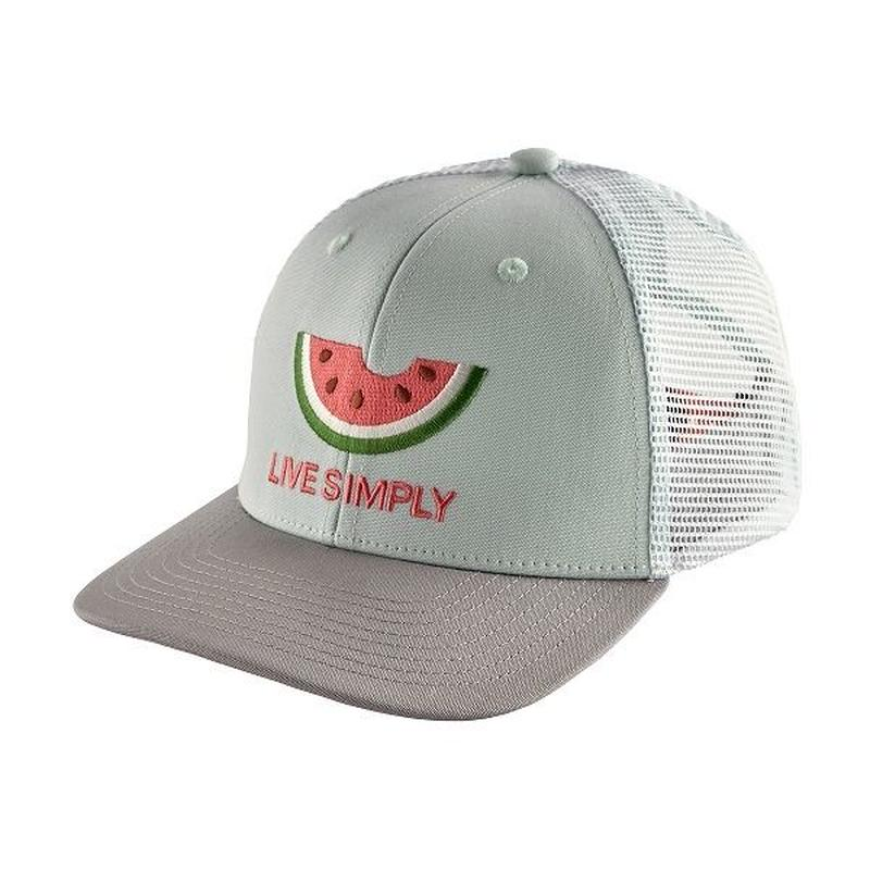 patagonia (パタゴニア) K's Trucker Hat (キッズ・トラッカー・ハット )66032