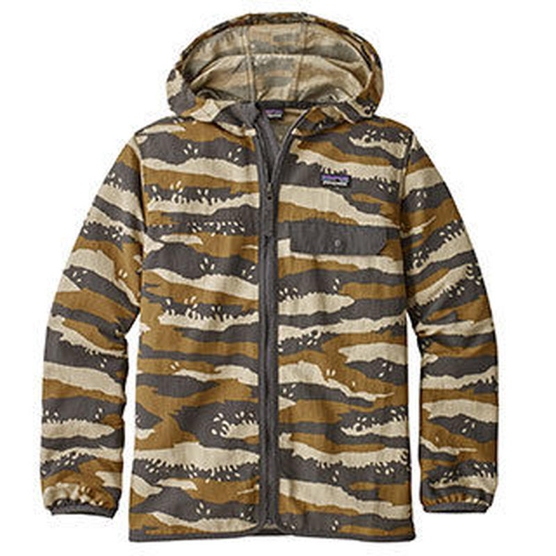 patagonia (パタゴニア)Kids' Baggies Jacket(キッズ・バギーズ・ジャケット) 9376-25083