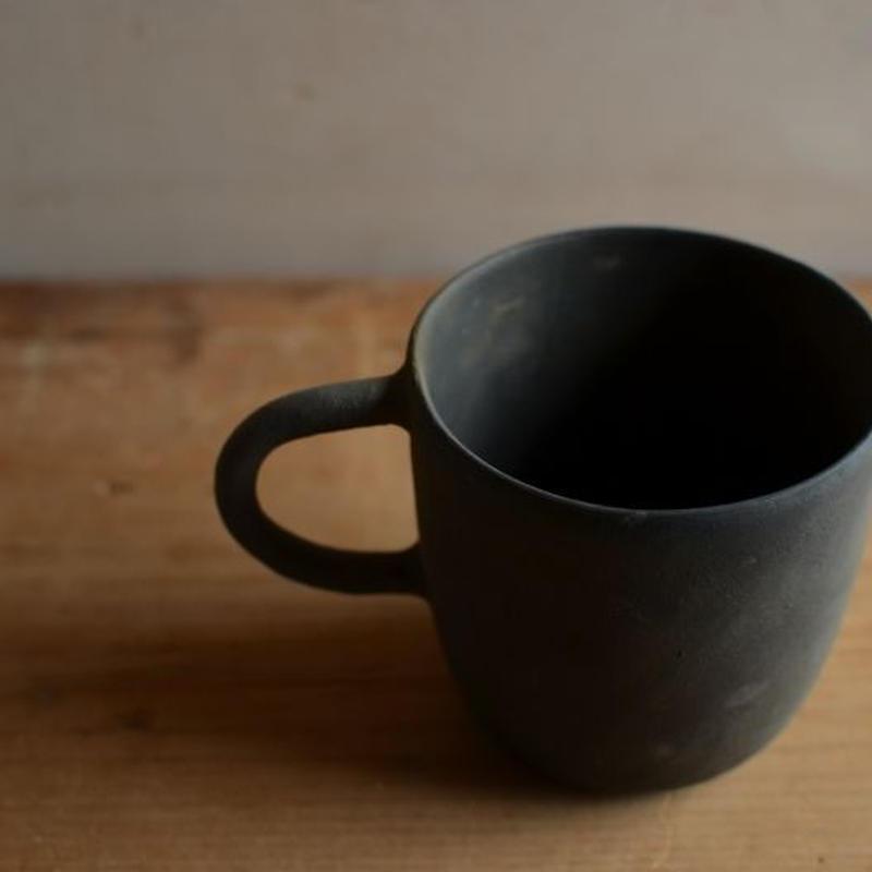 松本かおるさん マグカップ