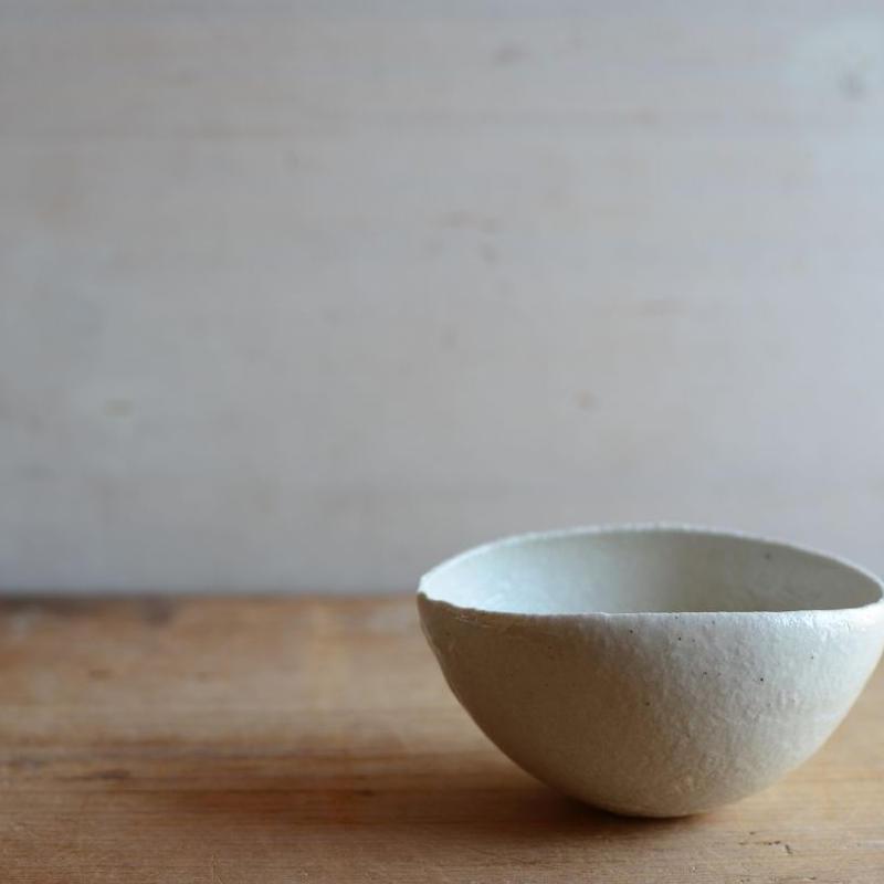 渡辺隆之さん  ミニカップ(白)