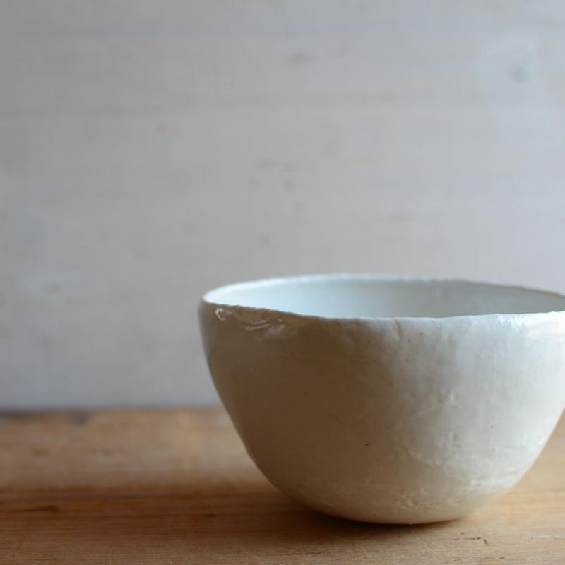 渡辺隆之さん  カップ(白2)
