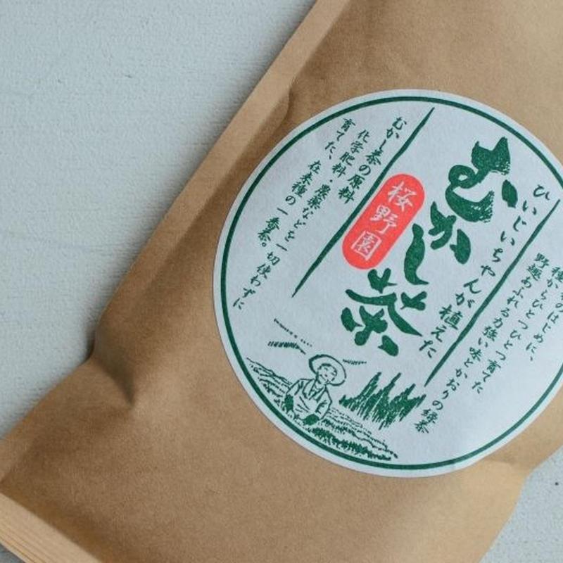 【再入荷】桜野園 むかし茶