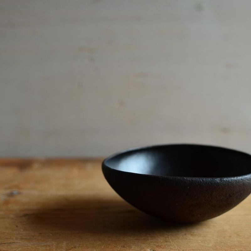 渡辺隆之さん 碗 漆仕上げ