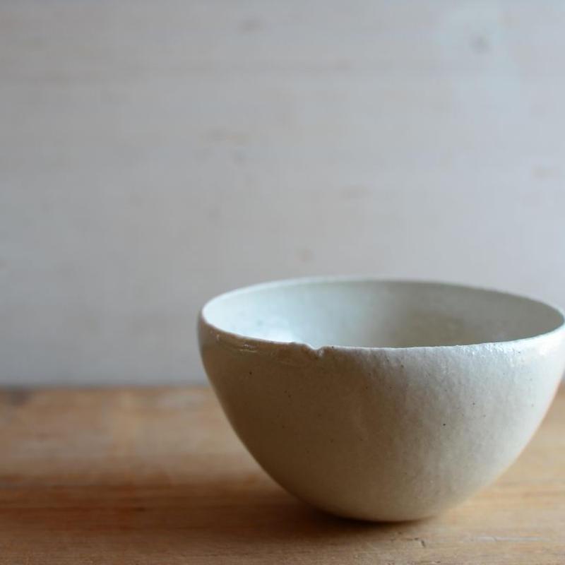 渡辺隆之さん  カップ(白2B)