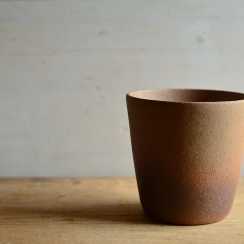 松本かおるさん フリーカップ(大)1-4