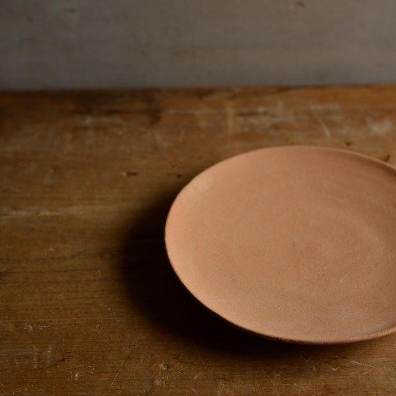 松本かおるさん 4寸皿(3)