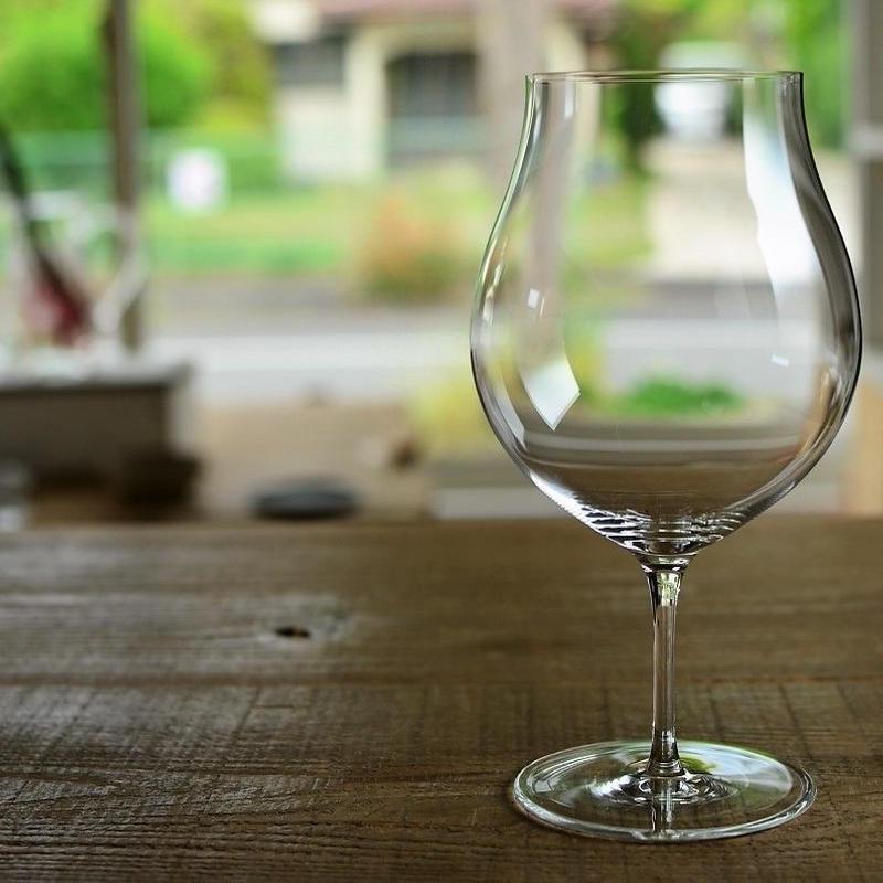 Wine&BeerGlassワイン/ビールグラス(443ml)