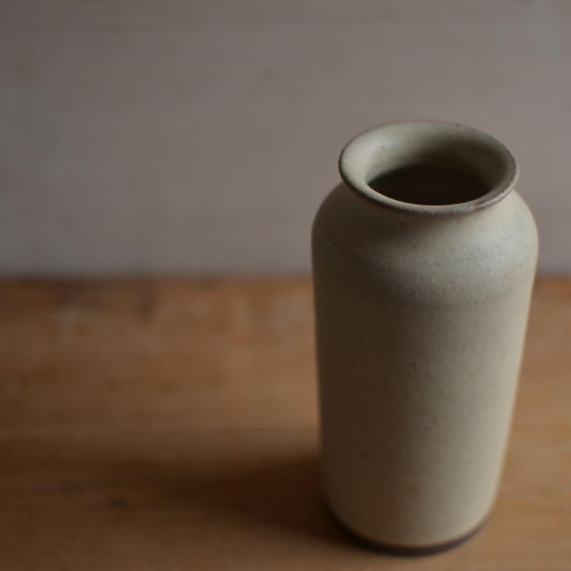 恵山(西村峰子さん)  花器E