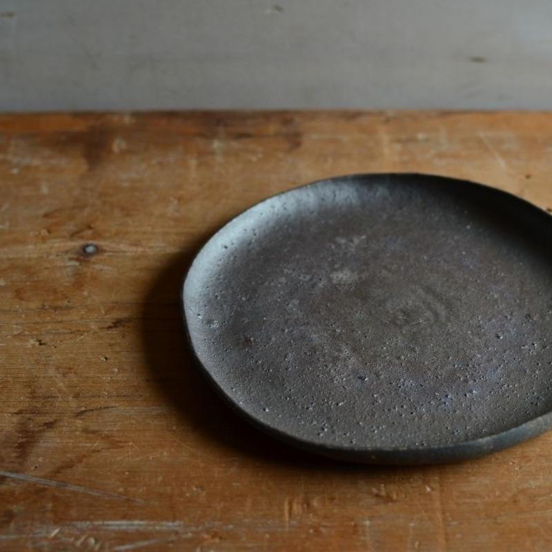 渡辺隆之さん 小皿