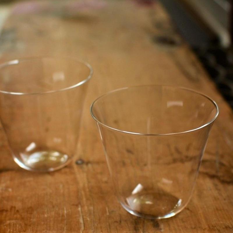 Water Glass Bello ベッロ 240ml