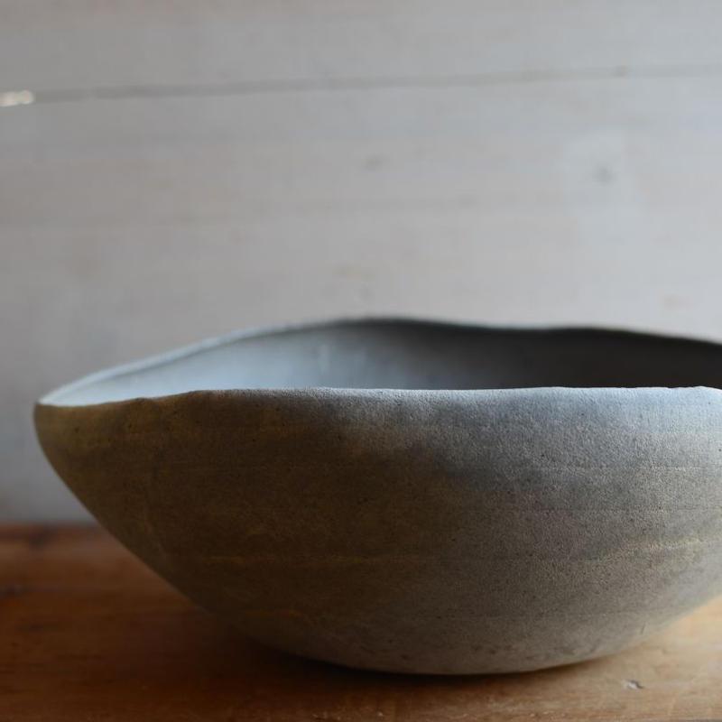 渡辺隆之さん  大鉢