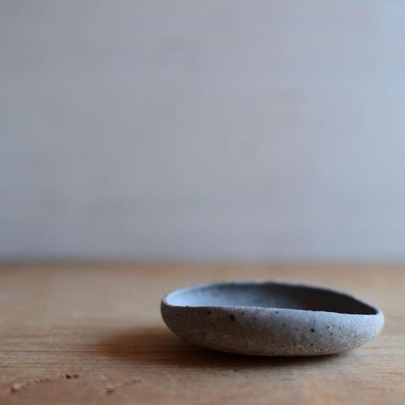 渡辺隆之さん  豆皿