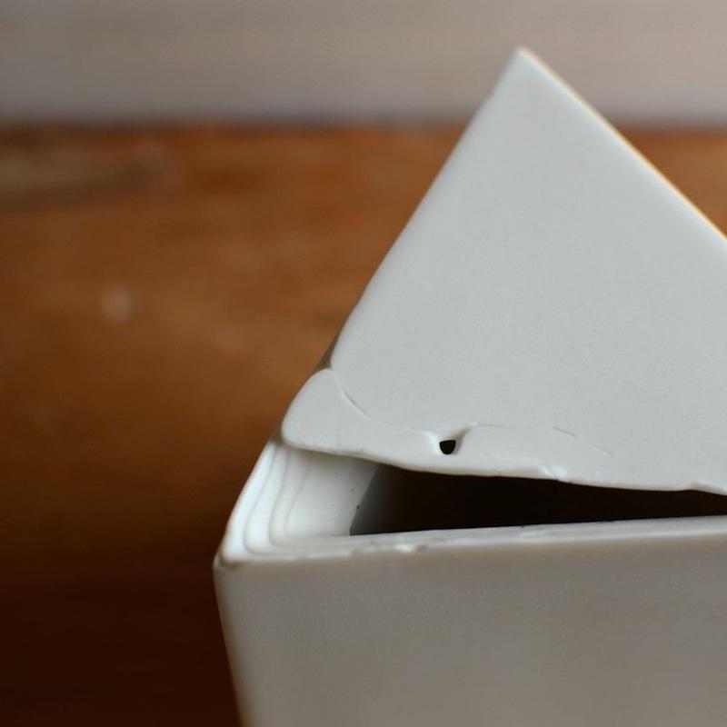 白石陽一さん 花器(4)