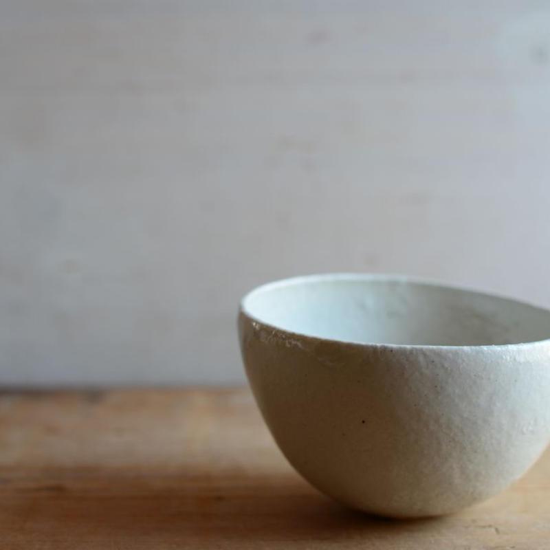 渡辺隆之さん  カップ(白) 2