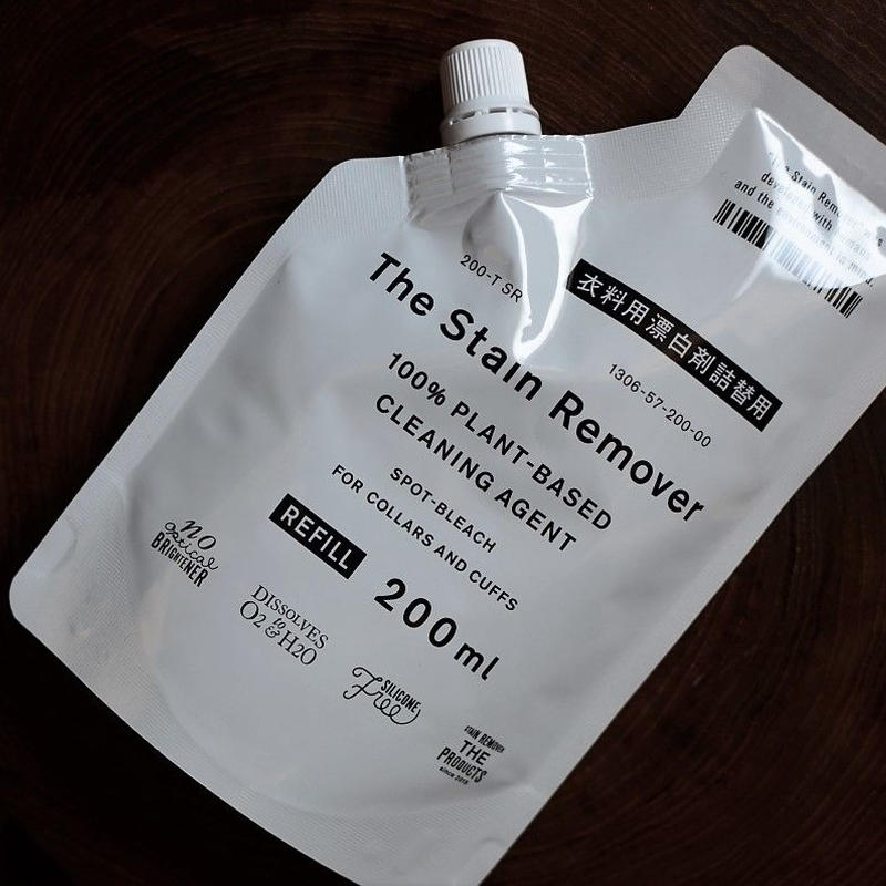 THE STAIN REMOVER(詰め替え) 中川政七商店(THE)