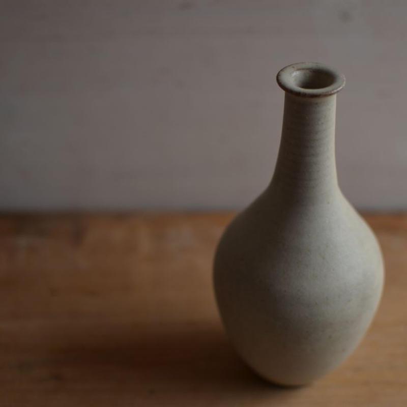 恵山(西村峰子さん)  花器F