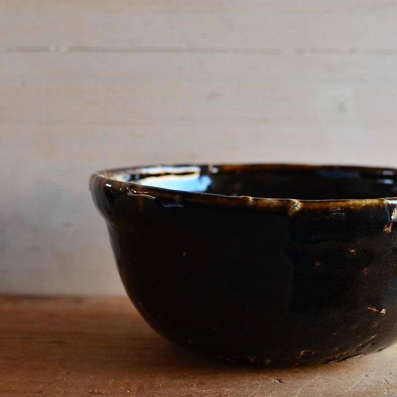壷田和宏さん  鉢(き1)