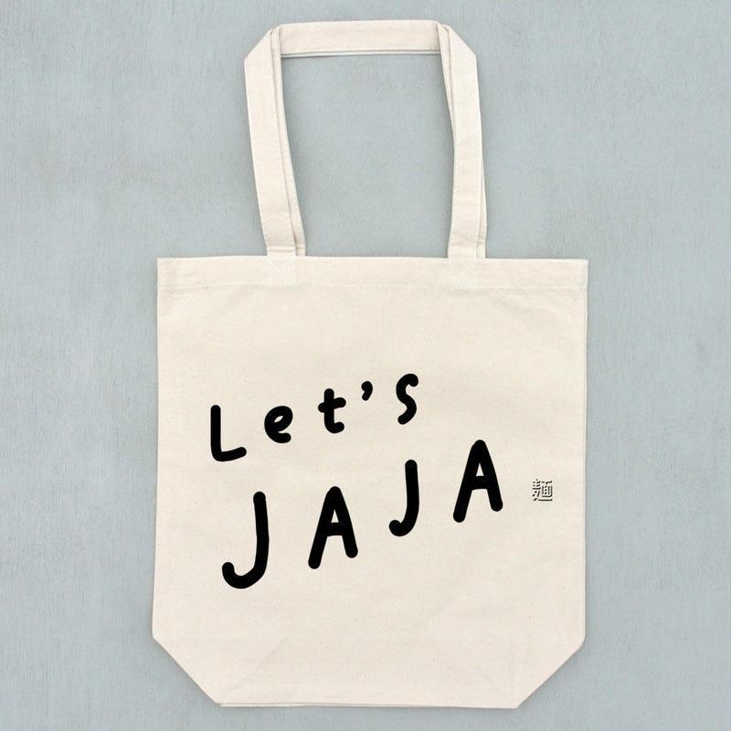 Let's JAJA麺