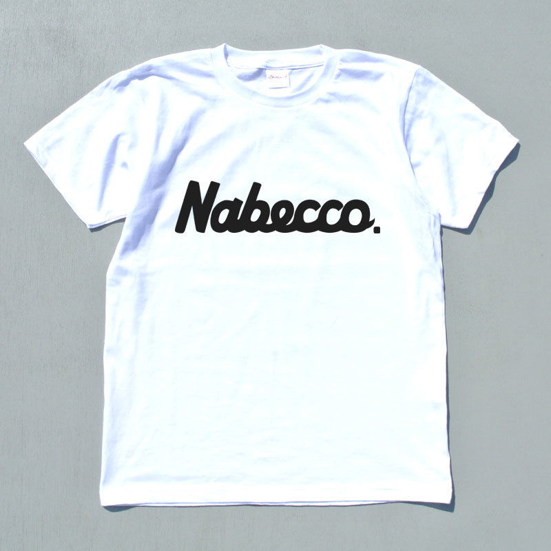 Nabecco Tシャツ