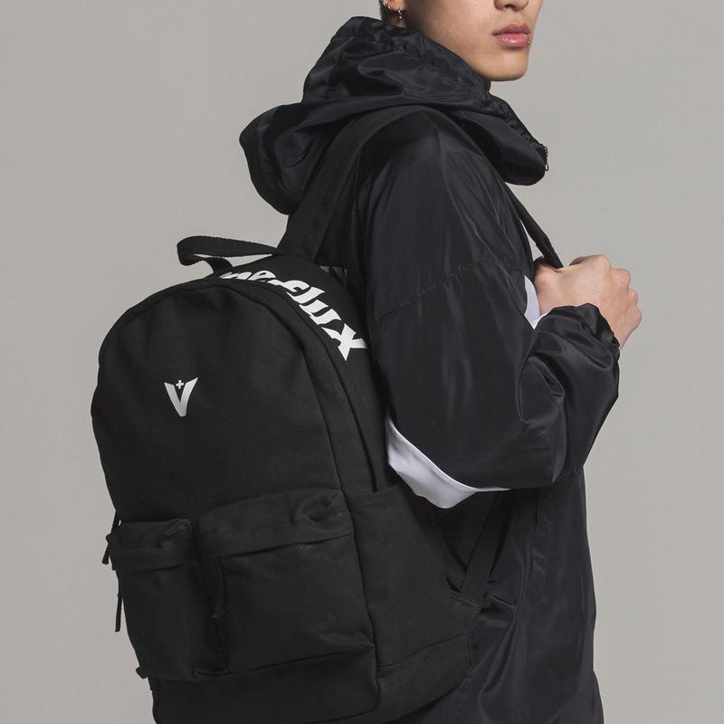 Verynineflux V MARK リュック (Black)