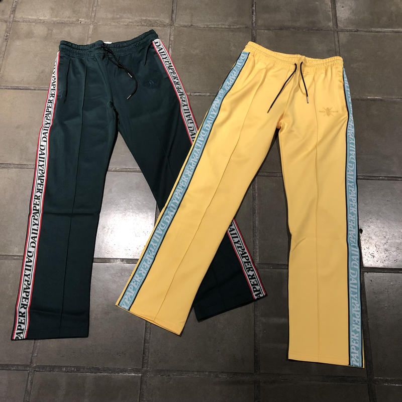 DAILY PAPER  jersey pants