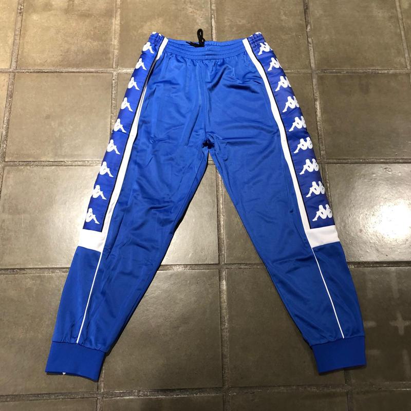 Kappa jersey pants