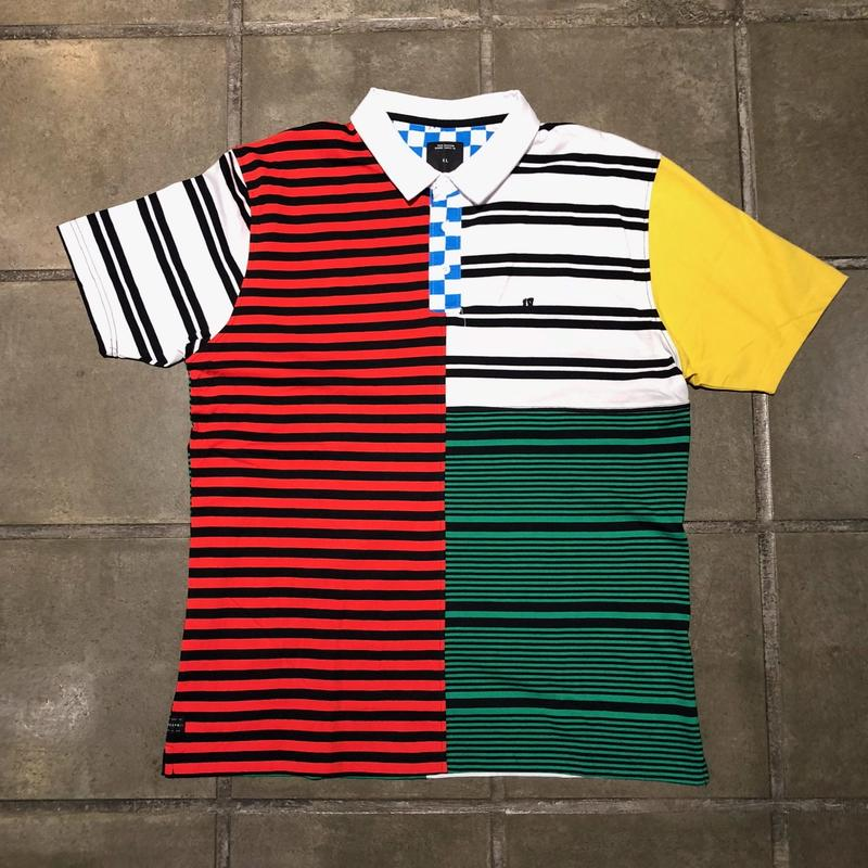 10deep polo shirt